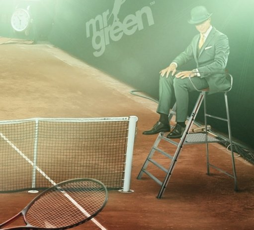 Mr green gotowka na match point tennis roulette 2
